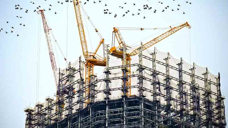 The Most Demanded Construction Jobs