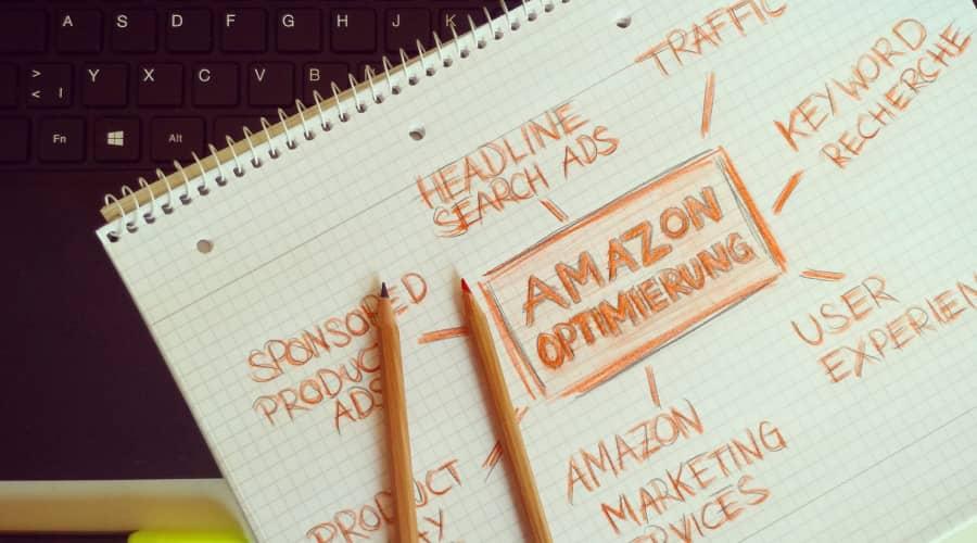 Amazon-Marketing-Strategy