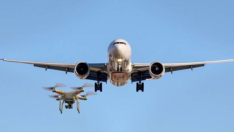 "Why ""Drone Incidents"" are Concerning for Regulators?"