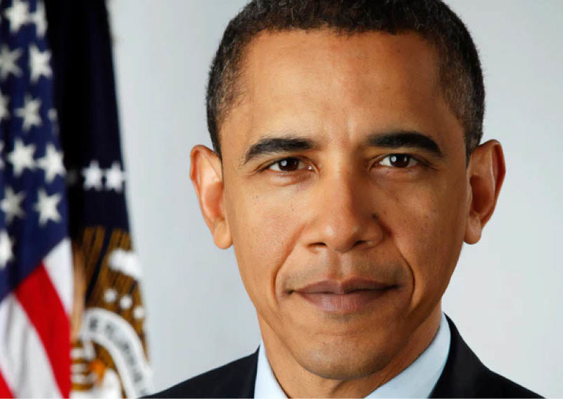 Obama lays out a stark choice for voters in his…
