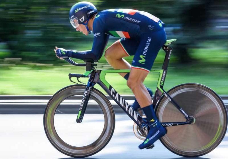 Arnold Demare wins tour for Wallanie
