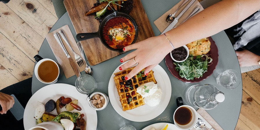 5 Benefits of Having a Great Food Truck Website