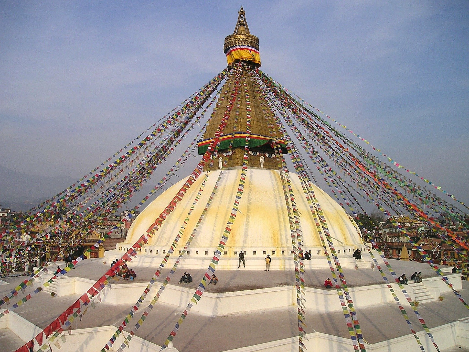 Cultural Trip: Historic Landmarks of Nepal.